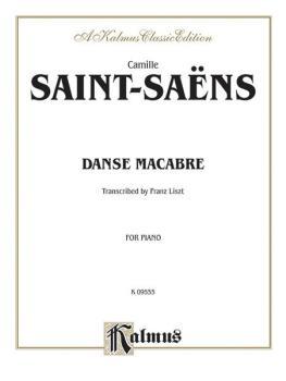 Danse Macabre (AL-00-K09555)