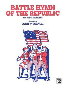 Battle Hymn of the Republic (AL-00-PA00901)