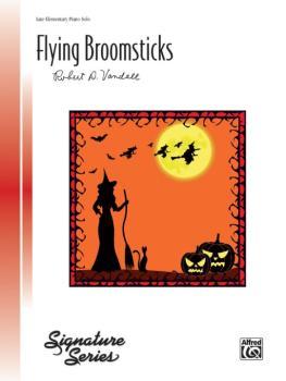Flying Broomsticks (AL-00-39664)