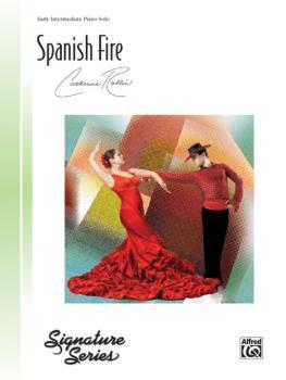Spanish Fire (AL-00-42831)