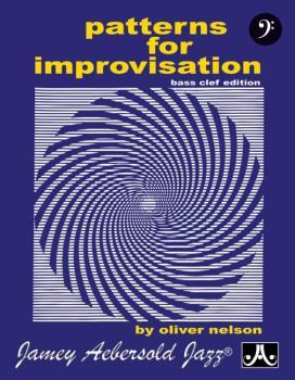 Patterns for Improvisation (AL-24-PI-B)
