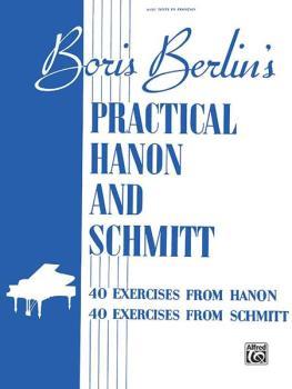 Practical Hanon and Schmitt (AL-00-V1013)