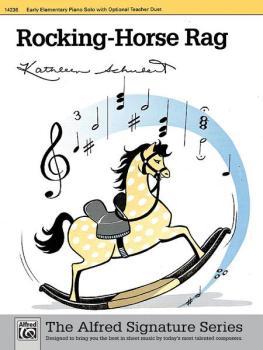 Rocking-Horse Rag (AL-00-14236)