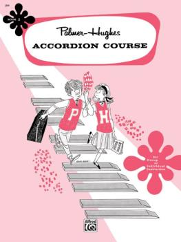 Palmer-Hughes Accordion Course, Book 2 (AL-00-204)