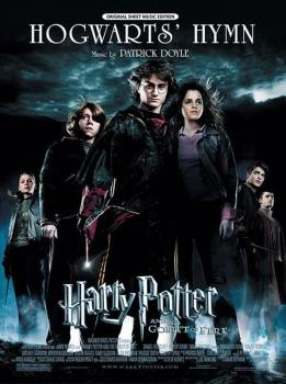 Hogwarts' Hymn (from <I>Harry Potter and the Goblet of Fire</I>) (AL-00-25309)