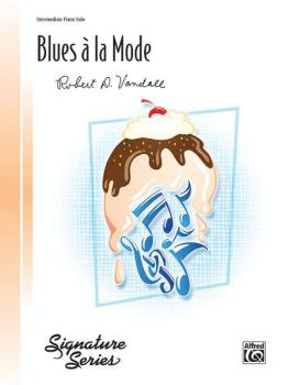 Blues à la Mode (AL-00-28194)