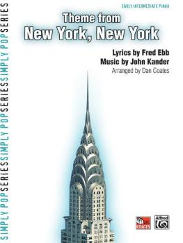 <i>New York, New York,</i> Theme from (AL-00-28432)