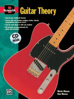 Basix®: Guitar Theory (AL-00-16762)