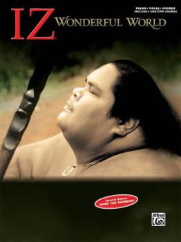 "Israel ""Iz"" Kamakawiwo'Ole: Wonderful World (AL-00-29030)"