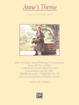 Anne's Theme (from <i>Anne of Green Gables</i>) (AL-00-VS4705)