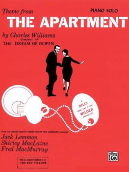 <I>The Apartment,</I> Theme from (AL-00-20413X)