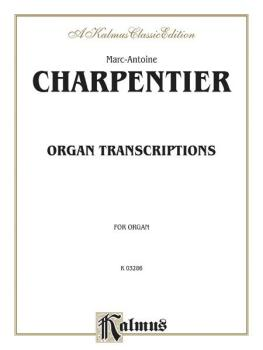 Organ Transcriptions (AL-00-K03286)