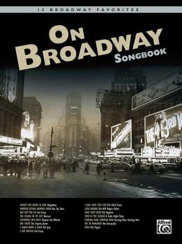 On Broadway Songbook (AL-00-26266)