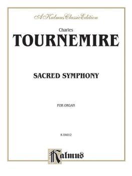 Sacred Symphony (AL-00-K04012)