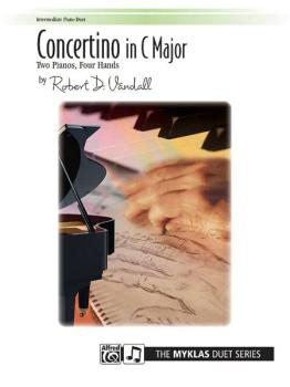 Concertino in C Major (AL-00-88866)