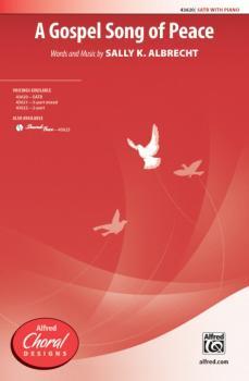 A Gospel Song of Peace (AL-00-43620)