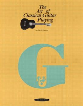 The Art of Classical Guitar Playing (AL-00-0079)