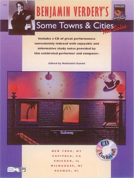 Some Towns & Cities (AL-00-4490)