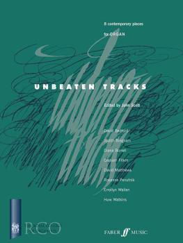 Unbeaten Tracks for Organ (AL-12-0571519776)