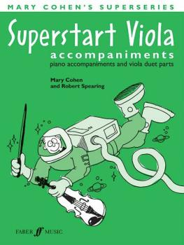 Superstart Viola (AL-12-0571524443)