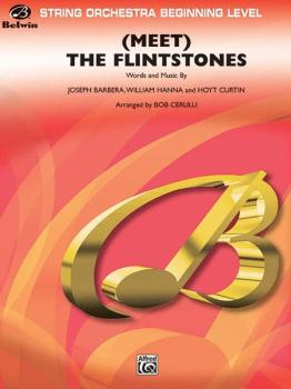 (Meet) The Flintstones (AL-00-SOM04004)