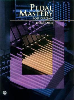 Pedal Mastery (for Organ) (AL-00-EL96108)