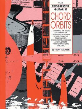 Chord Orbits: Exploring the Sound and Shape of a Chord's Progression U (AL-00-F3091GTX)