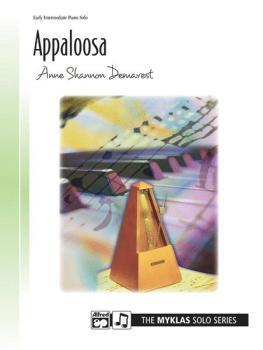 Appaloosa (AL-00-88164)