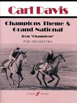 Champions Theme & Grand National (from <i>Champions</i>) (AL-12-0571519105)