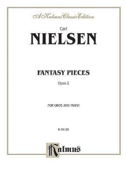 Fantasy Pieces, Opus 2 (AL-00-K04126)