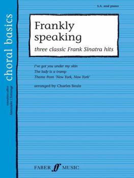 Frankly Speaking (AL-12-0571526306)