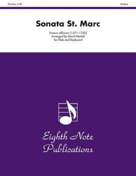 Sonata St. Marc (AL-81-F2339)