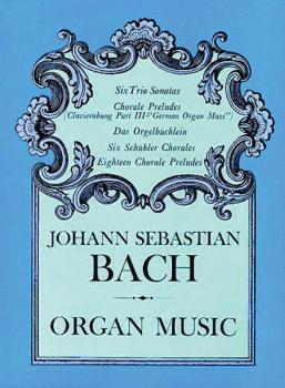 Organ Music (AL-06-223590)