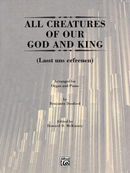 All Creatures of Our God and King (AL-00-FES10106)