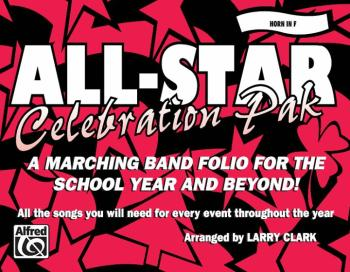 All-Star Celebration Pak (AL-00-MBF9708)