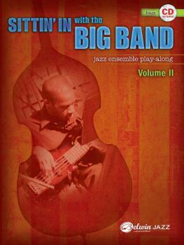 Sittin' In with the Big Band, Volume II (AL-00-30674)