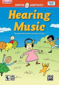 Creating Music Series: Hearing Music (AL-00-30539)