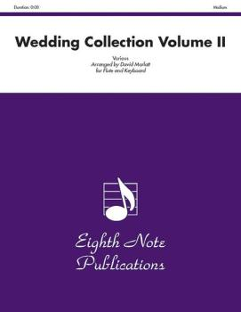 Wedding Collection, Volume II (AL-81-F2138)