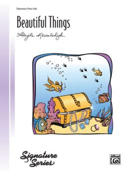 Beautiful Things (AL-00-20754)