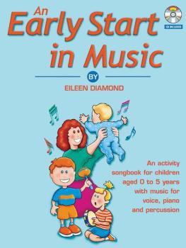 An Early Start in Music (AL-55-9312A)