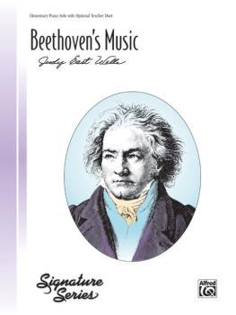 Beethoven's Music (AL-00-21399)
