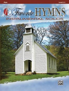 Favorite Hymns Instrumental Solos (AL-00-36109)