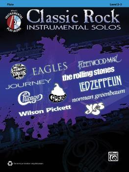 Classic Rock Instrumental Solos (AL-00-37382)