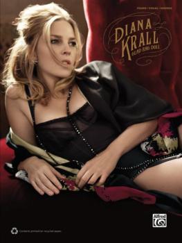 Diana Krall: Glad Rag Doll (AL-00-40535)