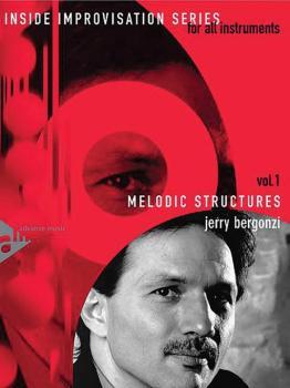 Inside Improvisation Series, Vol. 1: Melodic Structures (For All Instr (AL-01-ADV14220)