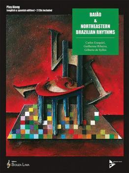 Baião & Northeastern Brazilian Rhythms (AL-01-ADV18010)