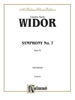 Symphony No. 7 in A Minor, Opus 42 (AL-00-K04035)