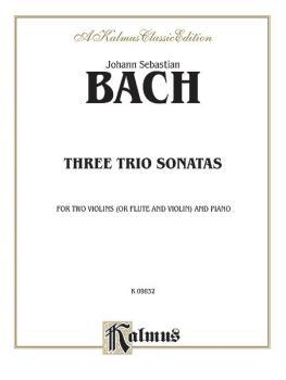 Piano Trios (AL-00-K09832)