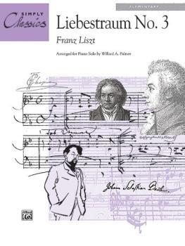 Liebestraum (Theme from No. 3) (AL-00-16700)