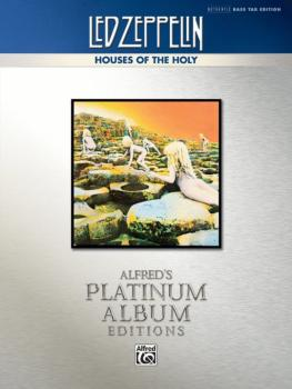 Led Zeppelin: Houses of the Holy Platinum Album Edition (AL-00-40938)